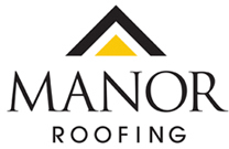 Manor Roofing Logo
